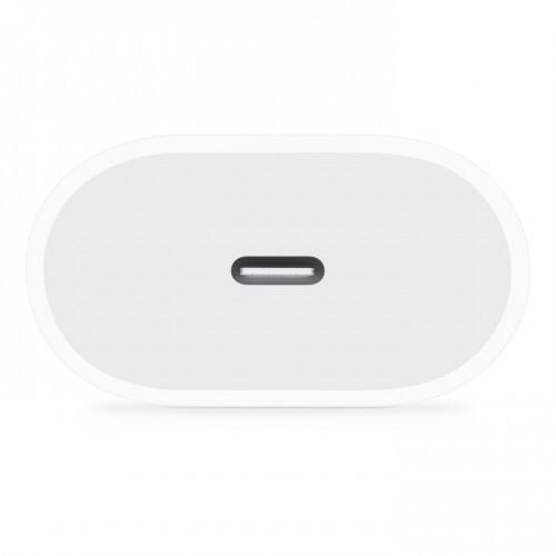 Apple 20W USB-C Güç Adaptörü