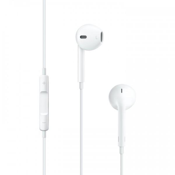 Apple EarPods 3,5 mm Jak  Kablolu Kulaklık Aksesuar