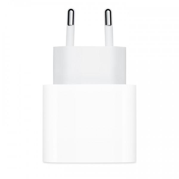 Apple 20W USB-C Güç Adaptörü Aksesuar