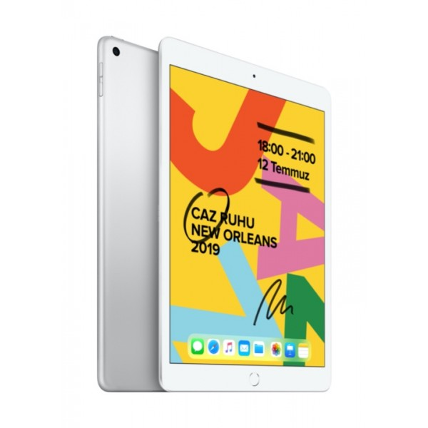 "10.2"" iPad Wi-Fi 128GB"