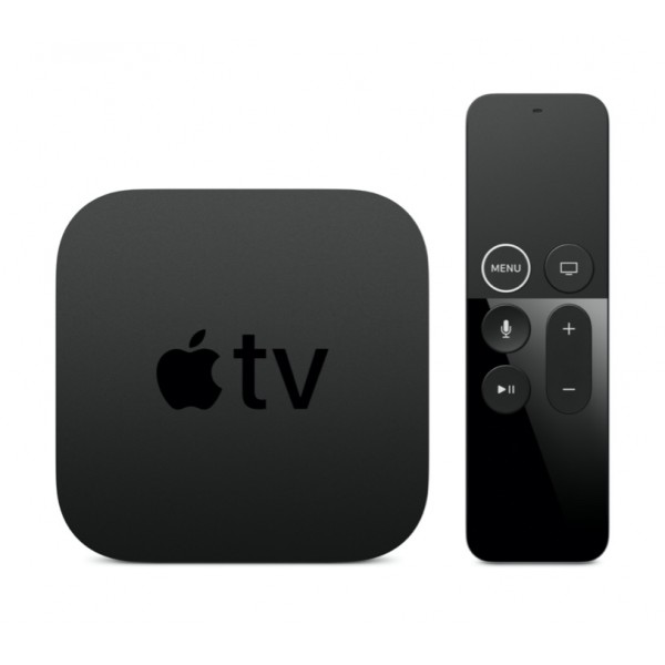 Apple Tv 4K 32GB Aksesuar