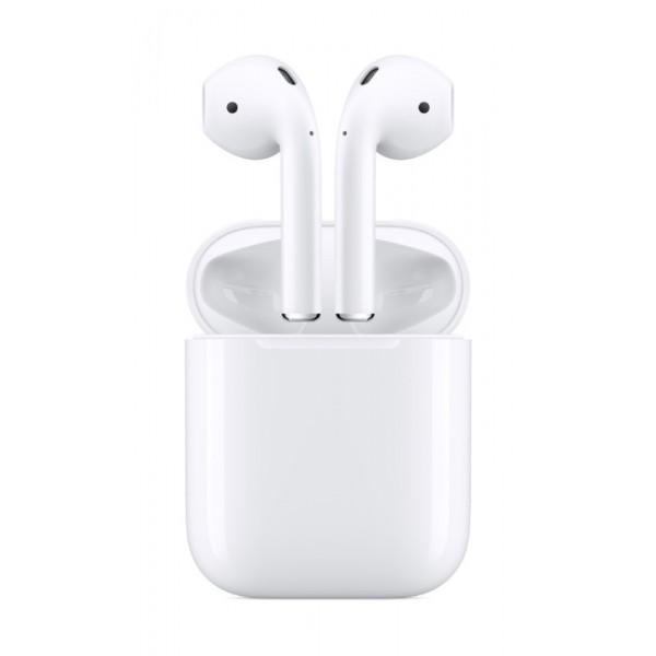 Apple AirPods 2.nesil ve Kablosuz Şarj Kutusu Aksesuar