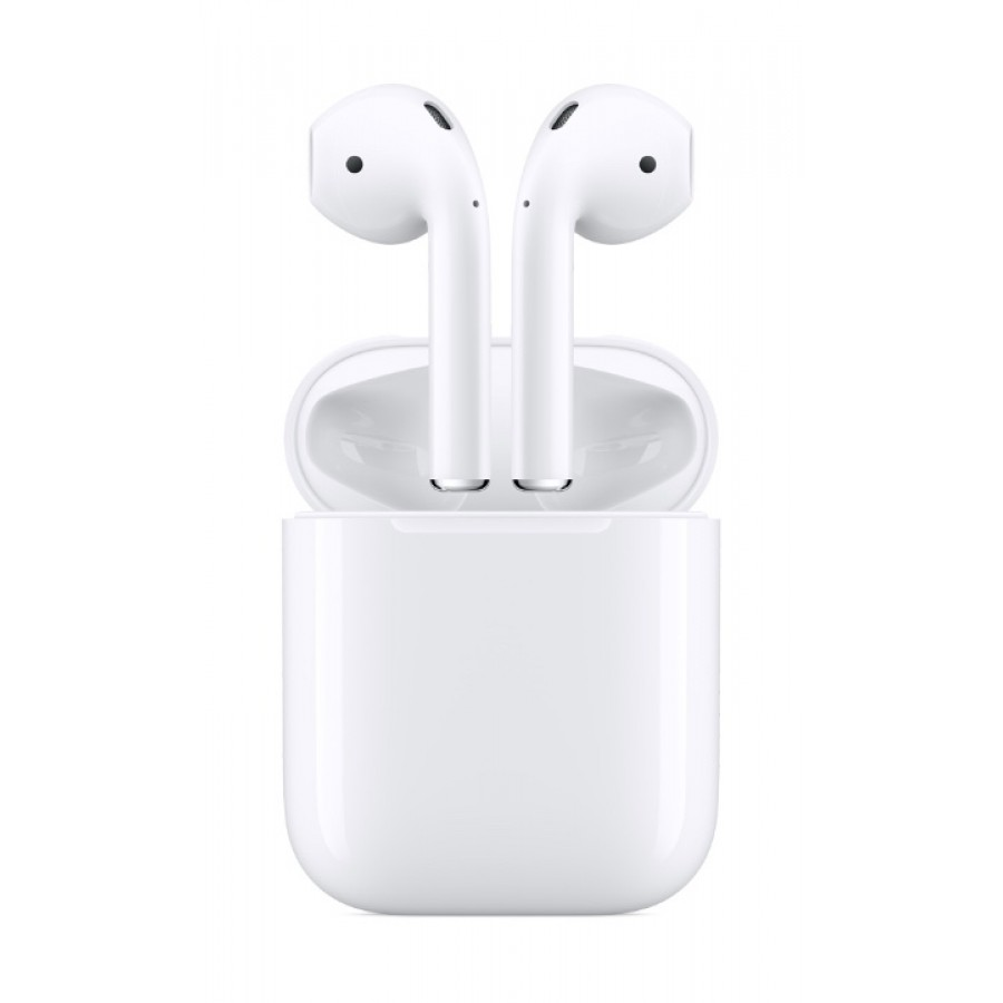 Apple AirPods 2.nesil ve Kablosuz Şarj Kutusu
