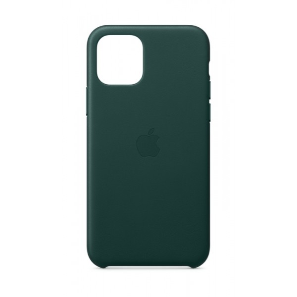 iPhone 11 Pro için Deri Kılıf