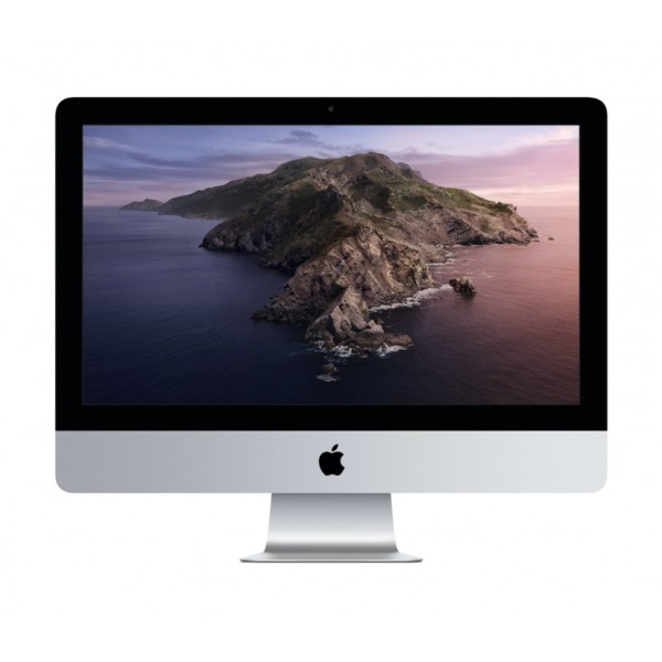 "Apple iMac 21.5"" 4K 6C 3.0 GHz i5 256GB Mac"