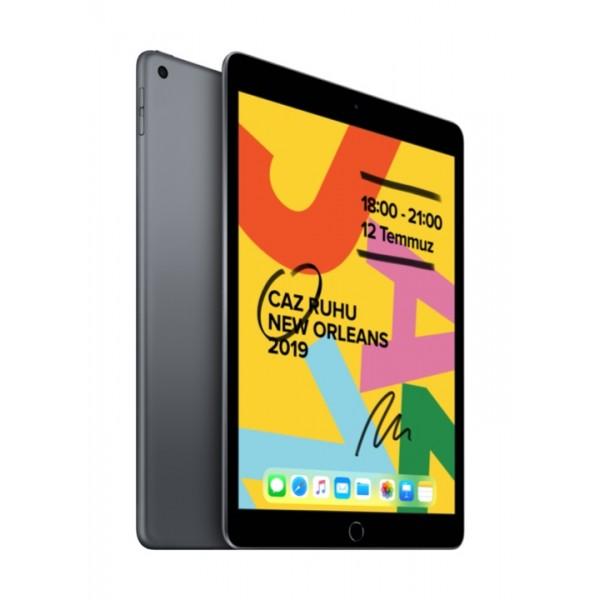 """10.2"""" iPad Wi-Fi 32GB 8. GEN. iPad"""