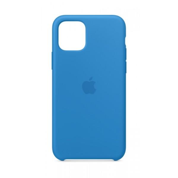 iPhone 11 Pro Max için Silikon Kılıf