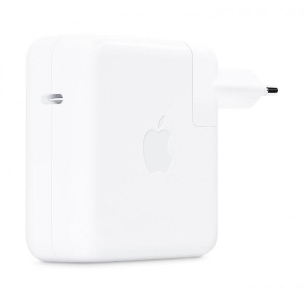 Apple 61W USB-C Güç Adaptörü Aksesuar