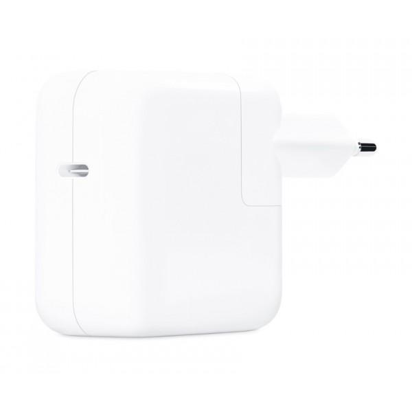 Apple 30W USB-C Güç Adaptörü Aksesuar