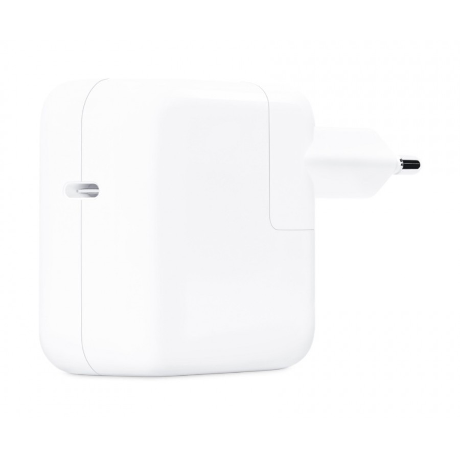 Apple 30W USB-C Güç Adaptörü
