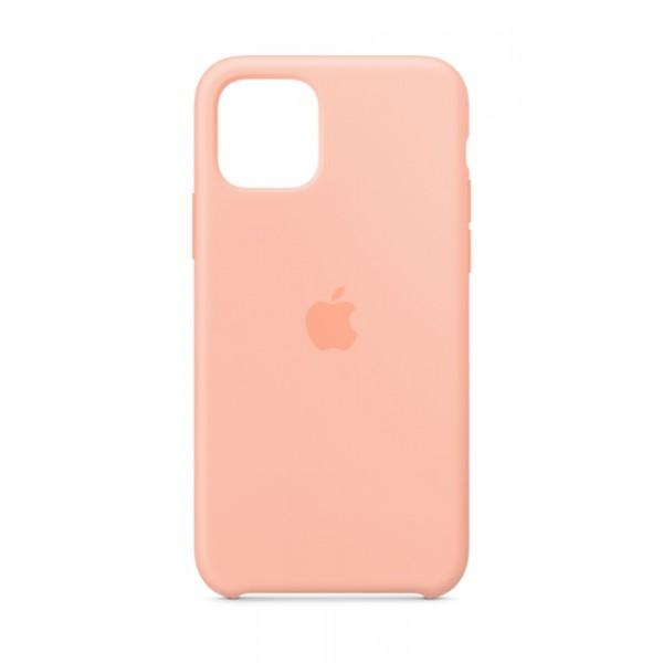 iPhone 11 için Silikon Kılıf